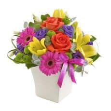 centro de mesa, centro de flores, centro oriental