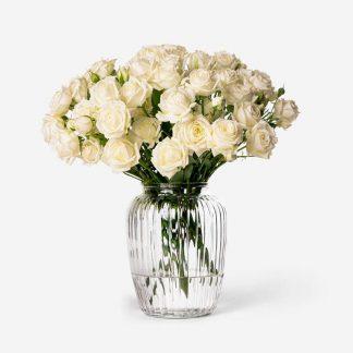 ramo de rosas mini a domicilio, envío de rosas de pitimini madrid, ramos personalizados Madrid